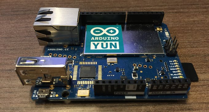 Trash sensor arduino project hub