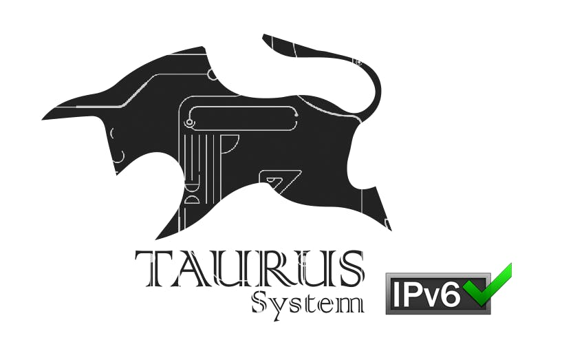 Taurus platform IPv6 enabled