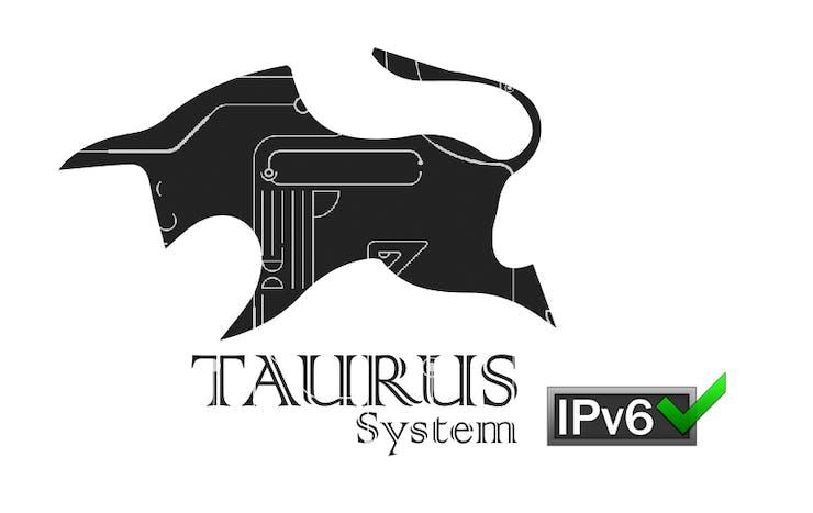 Taurus platform IPv6 enabled