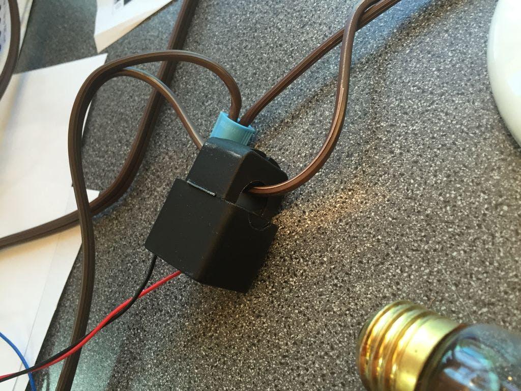 split core current sensor