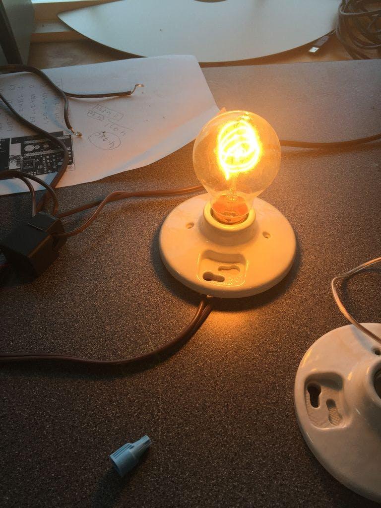 house power meter