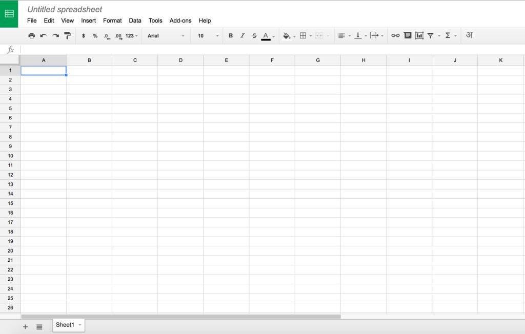 arduino google sheet