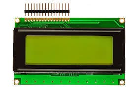 Twitter Feed Display Using Raspberry Pi And 20x4 LCD