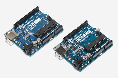 Arduino UNO & Genuino UNO projects - Arduino Project Hub