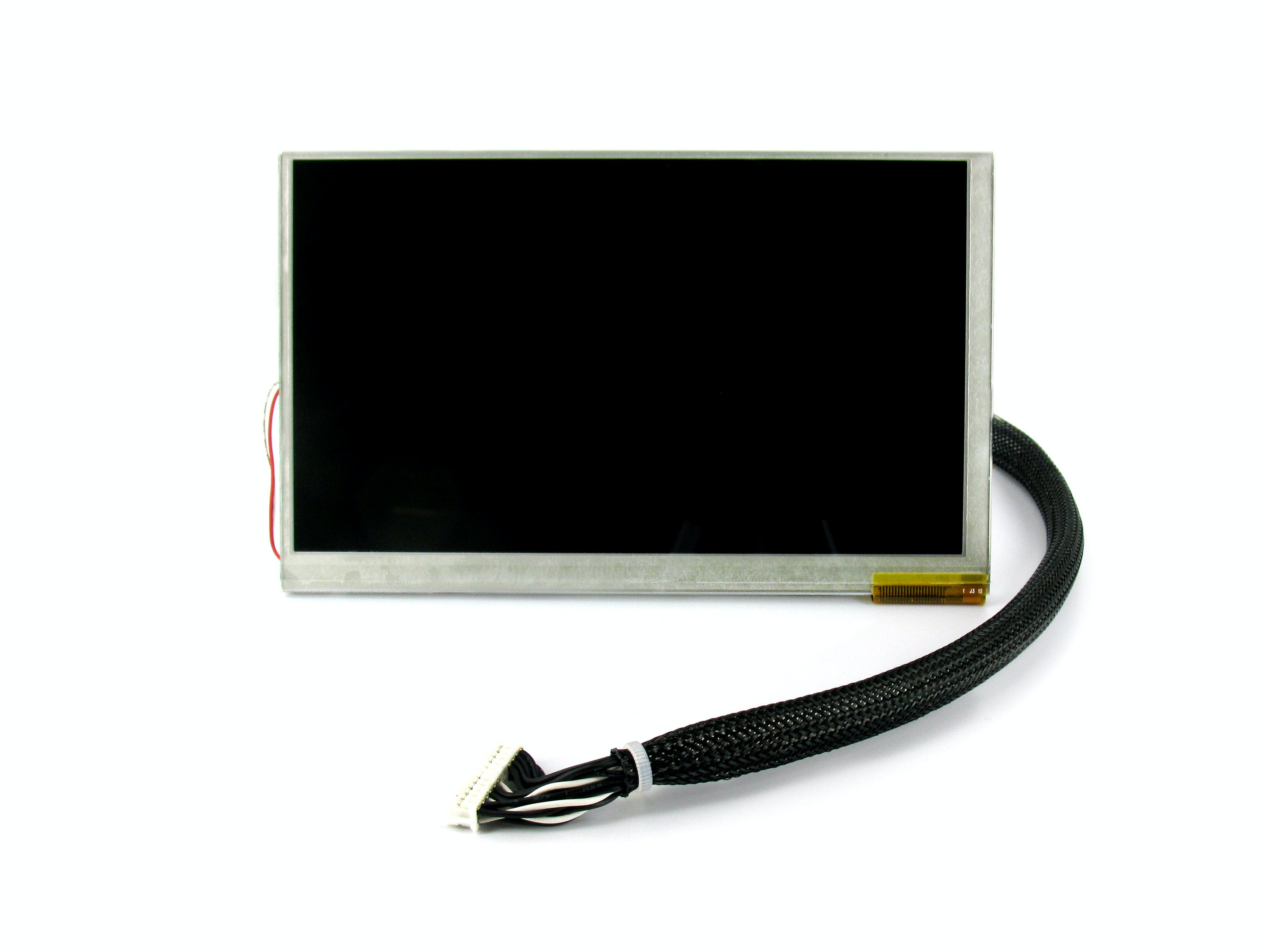 "7"" Touch LCD for UDOO NEO, DUAL and QUAD"