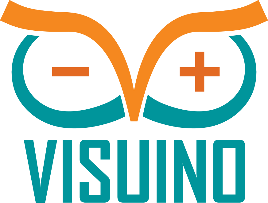 Visuino - Graphical Development Environment for Arduino