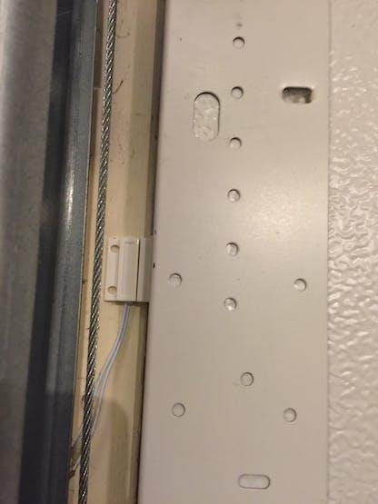 Esp8266 Wifi Smart Garage Door Hackster Io