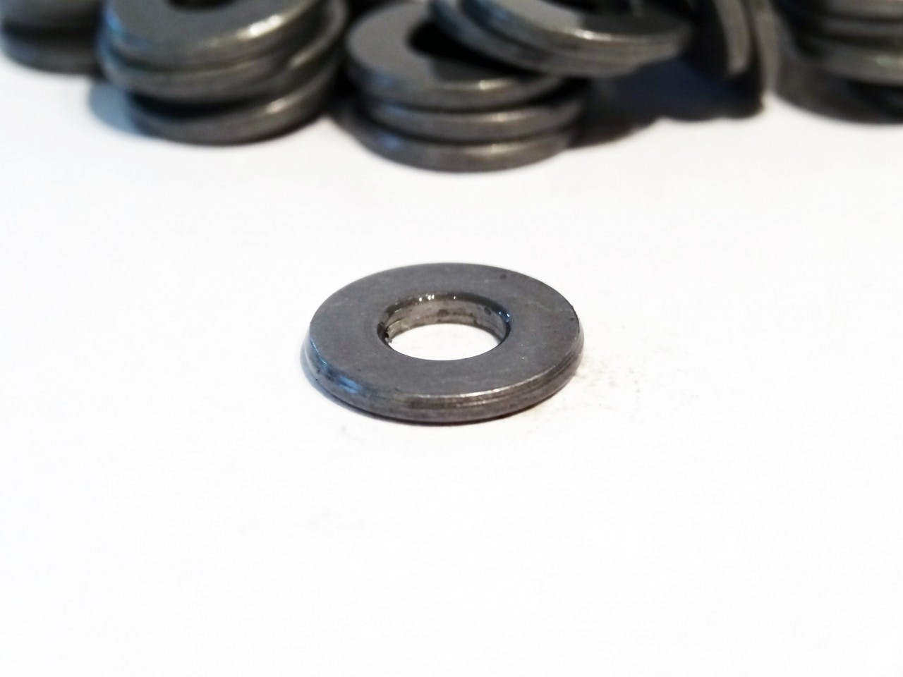 Slot Washer - 15x5x2mm