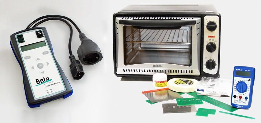 Asda morphy richards 4 slice toaster