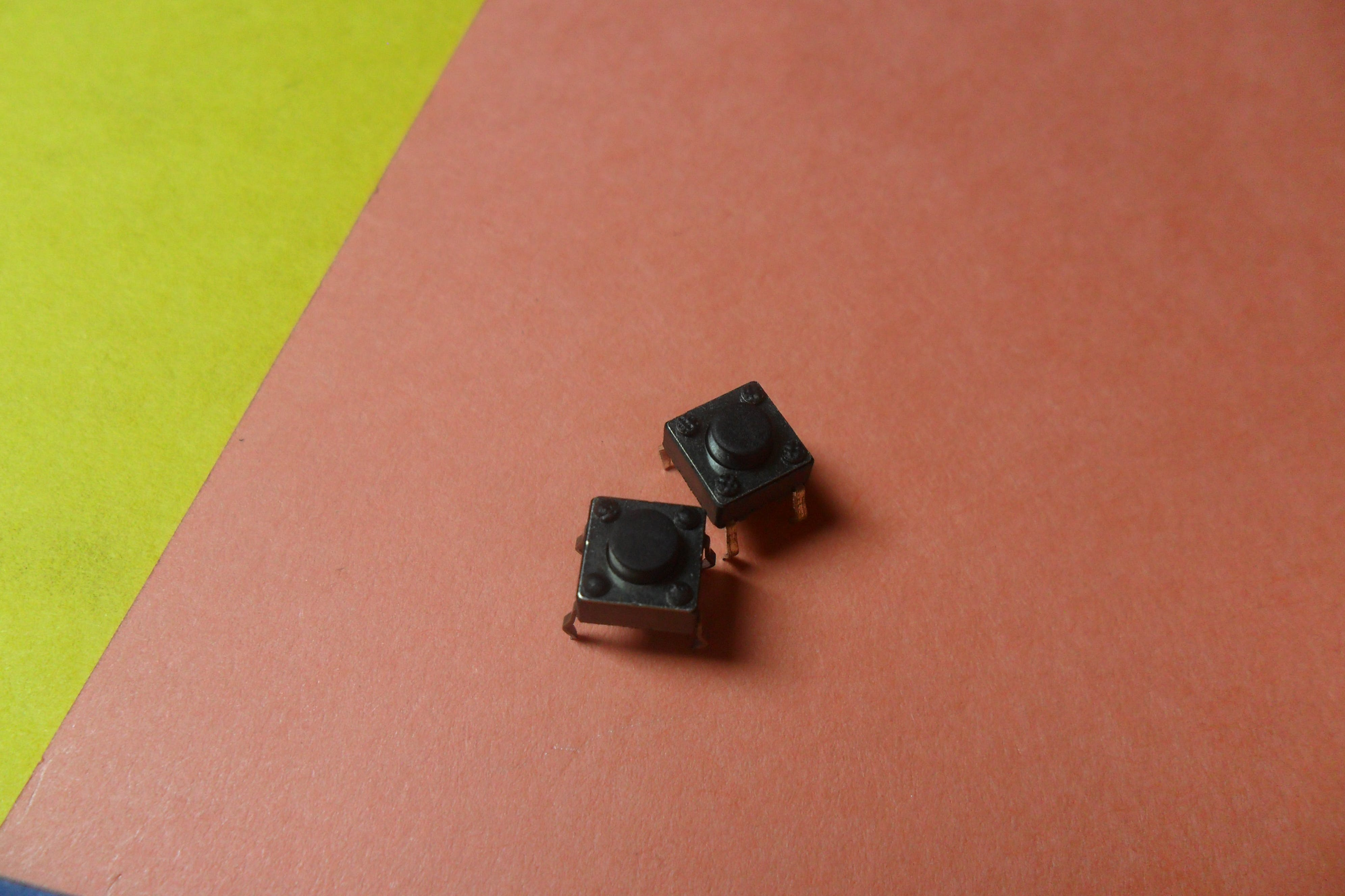 1 button switch(tactile)