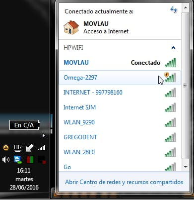 In the Network Name you can see the code of your board