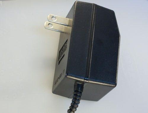 Figure 8- Power Supply