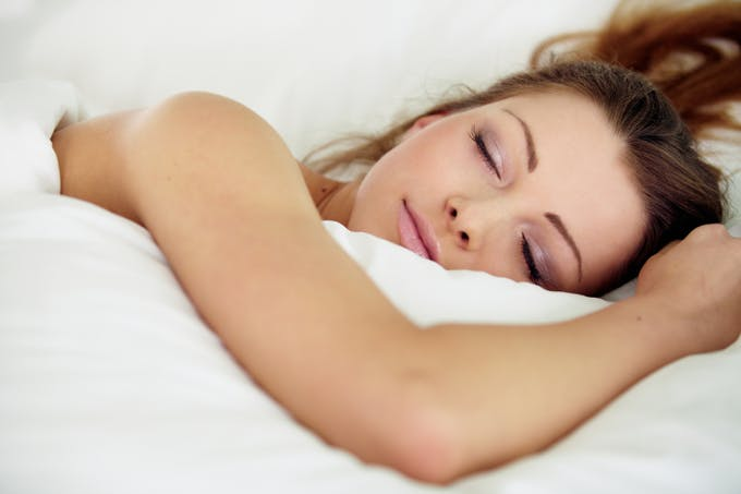 Achieve a great sleep experience with SleepEZ
