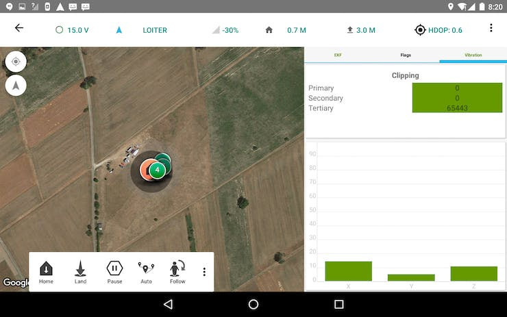Get the Maximum Out of Your 3DR Solo GPS - Hackster io