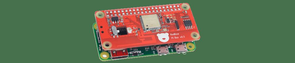IoT pHAT for Raspberry Pi