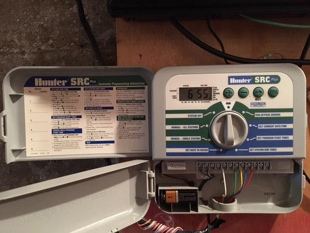 hunter src wiring diagram wiring diagram online Easy Heat Wiring Diagram