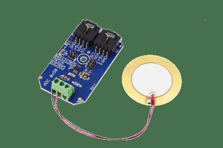 Piezo Sensor