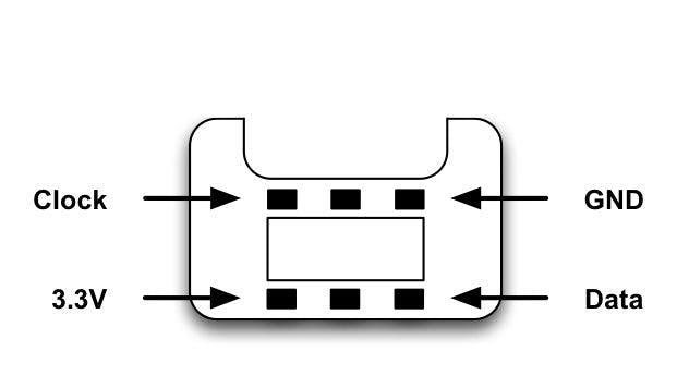 ESP8266 and Wii Nunchuck: WiFi Remote Control Car Robot