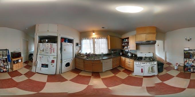 Clare's Kitchen
