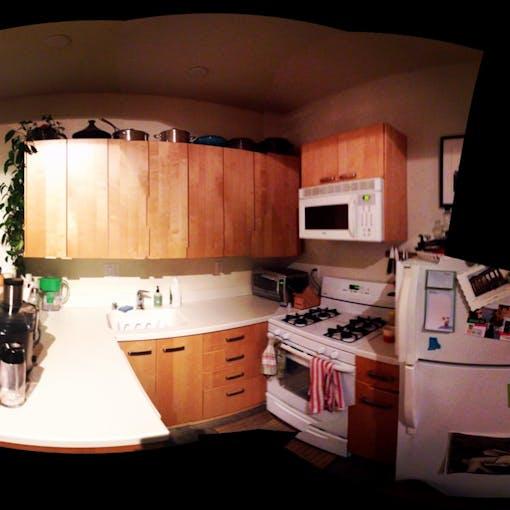 Kelsey's Kitchen