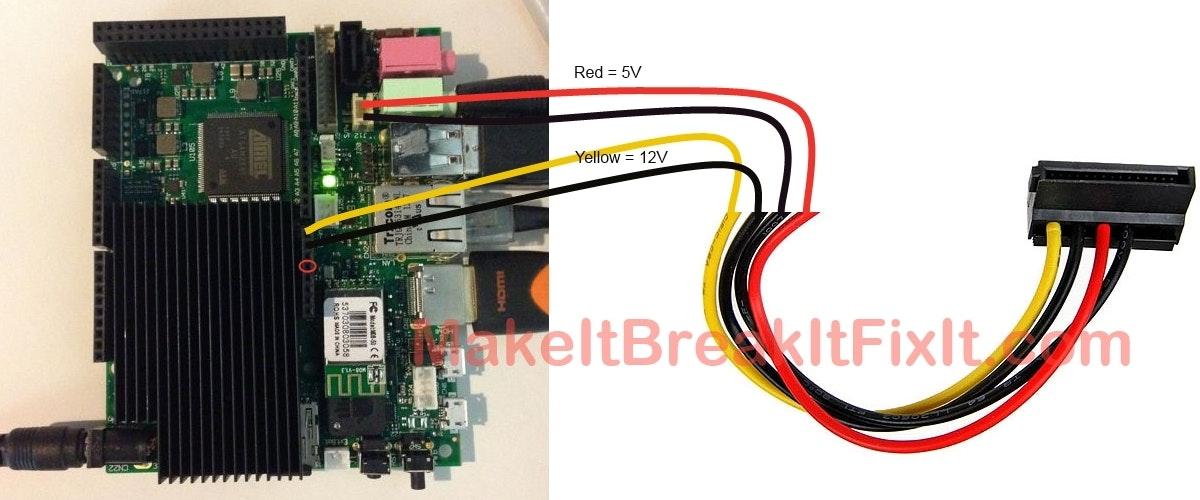 sata power wiring diagram example electrical wiring diagram u2022 rh huntervalleyhotels co sata power connector wiring diagram SATA Hard Drive Connection Diagram