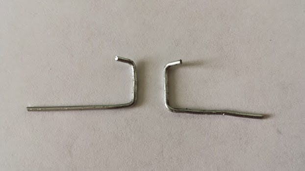 Modified Paperclips
