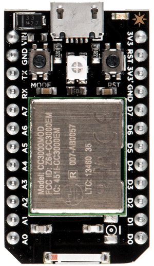 Digital Thermometer using AVR, LM35 and 16×2 LCD