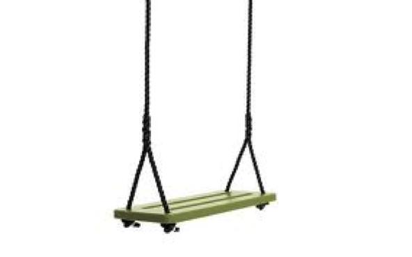 Swing - Wooden
