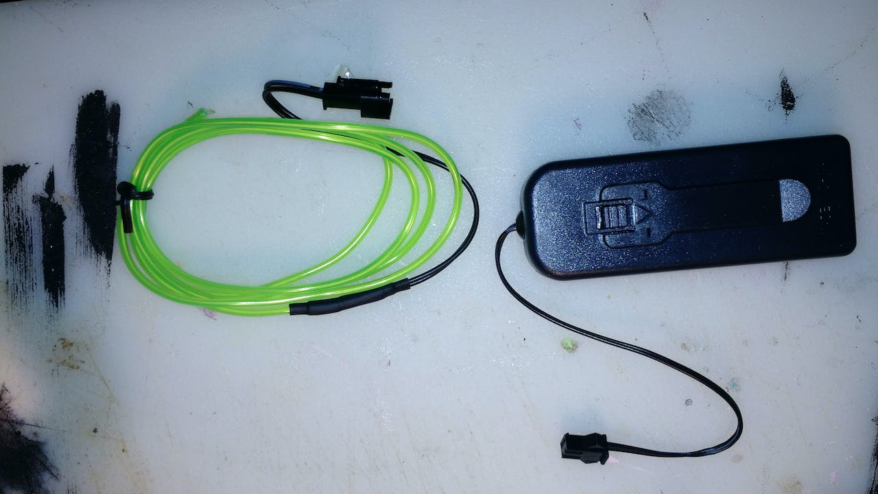 Logs / Hacking a Cheap EL Wire Controller | Cloud Delivery Build ...
