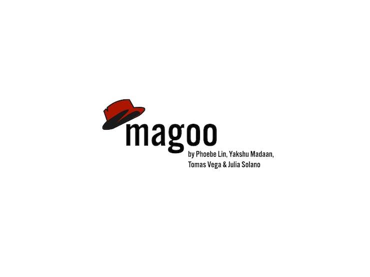 Magoo - Hackster io