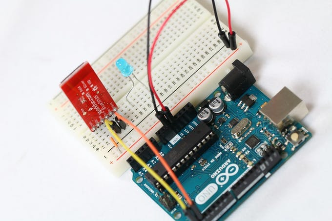 Windows remote arduino hackster
