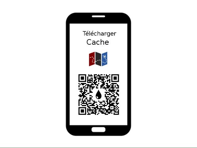 Cache on Google Play