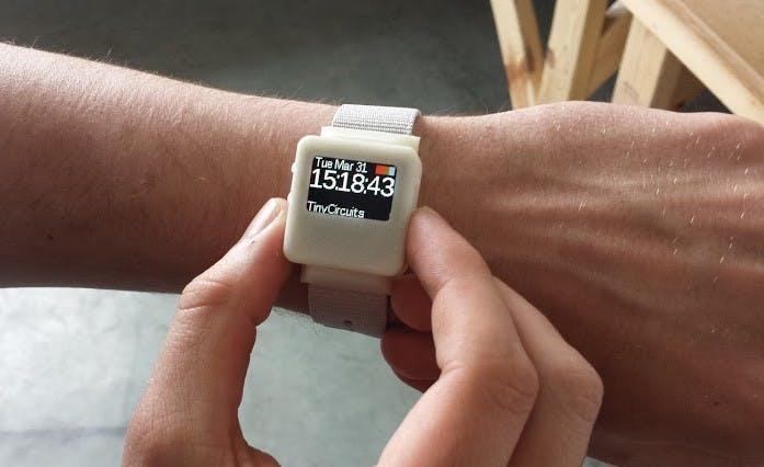 Fashionable Watch
