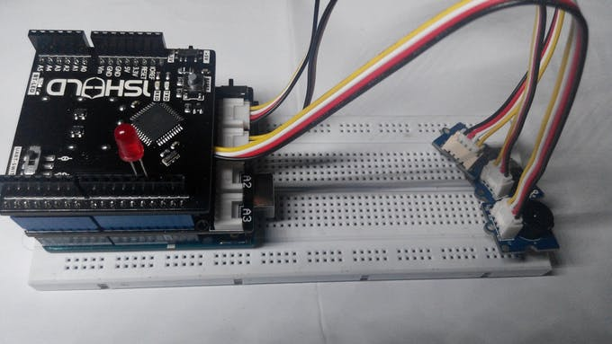 Photoresistor Color Sensing With The Arduino George Gardner