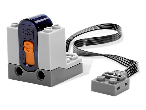 Lego Power Functions - IR Receiver