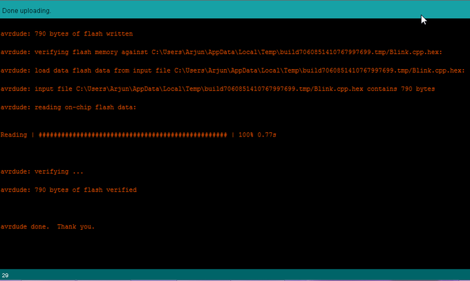 Programar un ATtiny85 con Arduino Uno