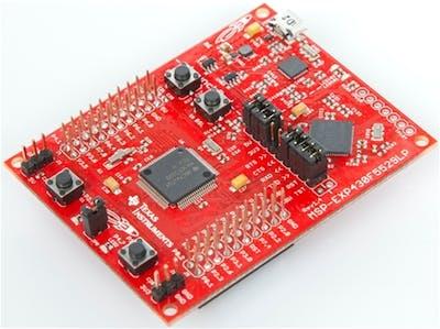 MSP-EXP430F5529LP MSP430 LaunchPad