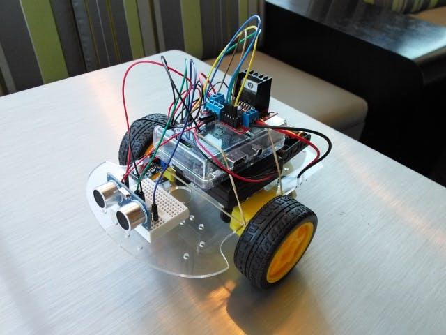 Rover - Hackster io