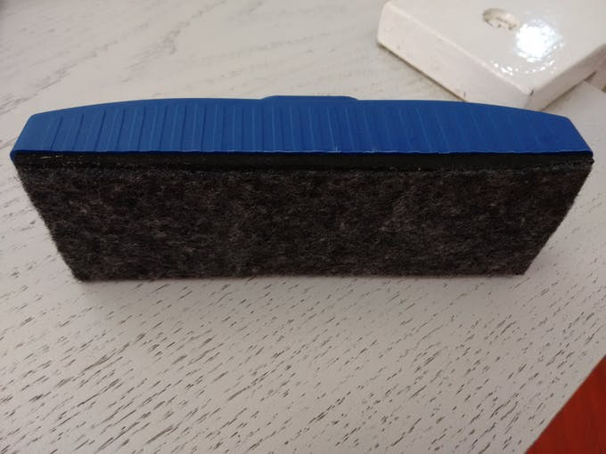 Magnetic Board Eraser