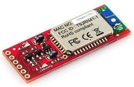 Sparkfun Bluetooth Gold Module