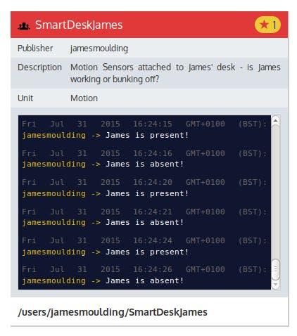 https://opensensors.io/topics/users/jamesmoulding/SmartDeskJames