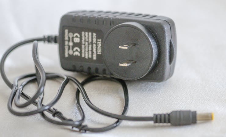 5V 3A Power Supply