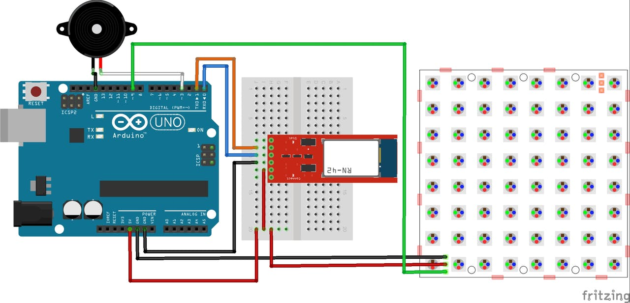 Countdown Timer - Arduino Project Hub