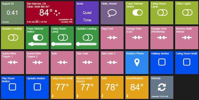 Zigbee door chime arduino project hub