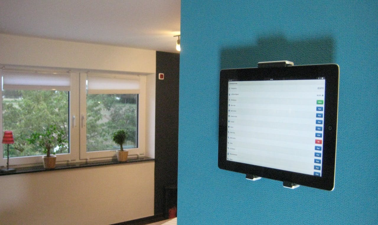 iPad 3 terminal