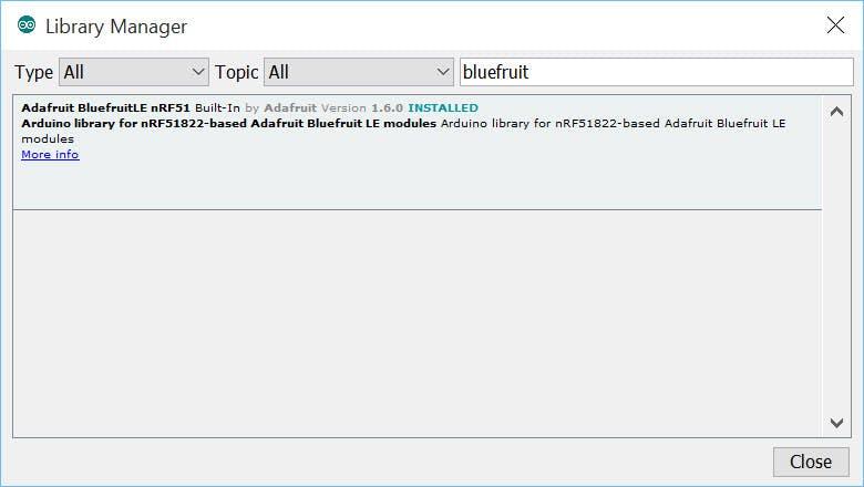 Making a Smart Bracelet using Custom BTLE GATT Services - Hackster io