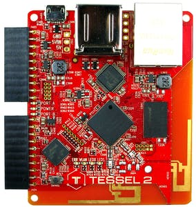 Tessel 2 (main module)