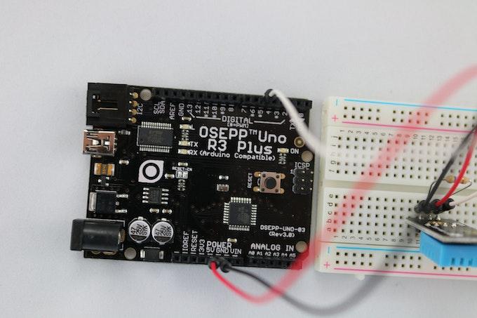 Arduino Circuit