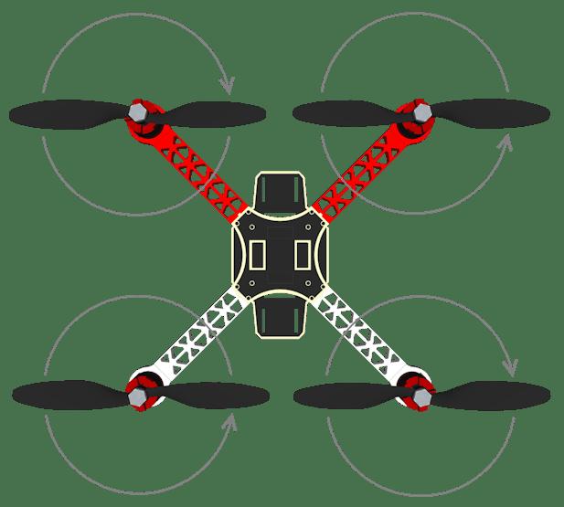 C#  NET Quadcopter - Hackster io