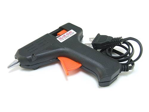 Hot glue gun (generic)